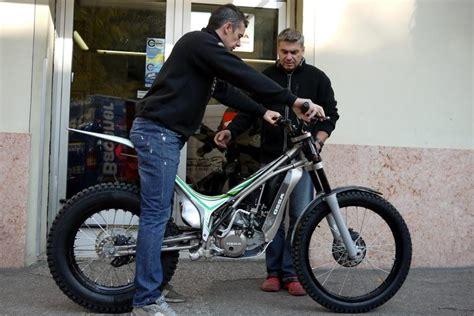 Beta Motorrad Test by Ossa 280i Quot Beta Quot Test Motorrad Fotos Motorrad Bilder