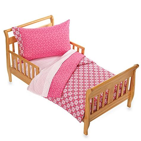 crown craft bathroom set crown crafts 174 kaleidoscope 4 piece toddler set bed bath