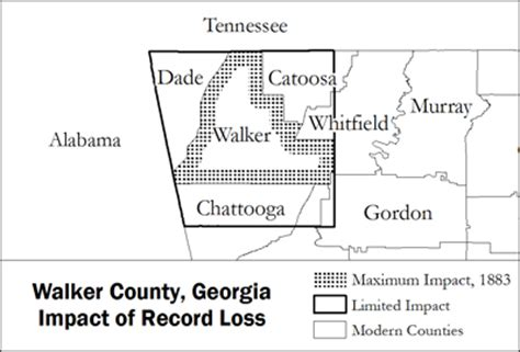 Walker County Records Courthouse Disasters Walker County Paul K Graham Cg Ag