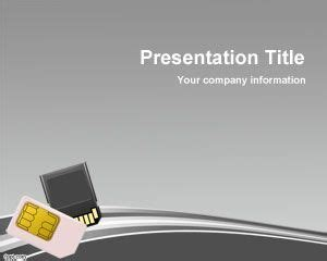 Memory Card Ppt Template by 17 Best Images About On Supply Chain
