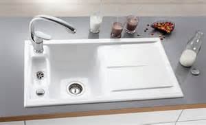 compact kitchen sinks taps