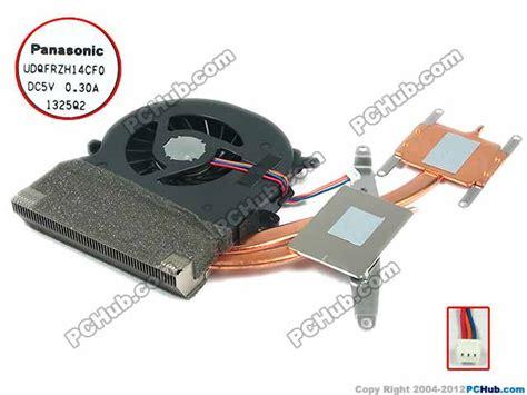 Fan Sony C Series sony vaio vpceb series cooling fan udqfrzh14cf0 300 0001 1276 a 300 0001 1276