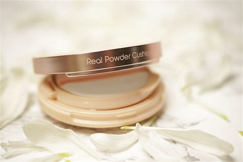 Etude House Real Powder Cushion etude house real powder cushion review swatches