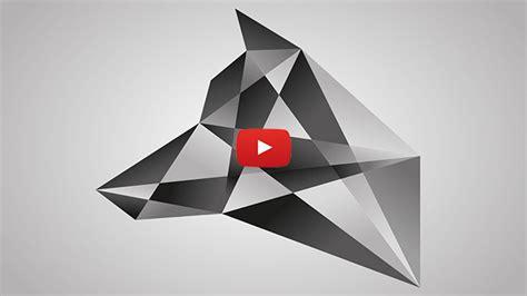tutorial vector polygon video tutorial vector polygon logo graphic in adobe