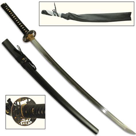 steel katana image gallery shogun sword