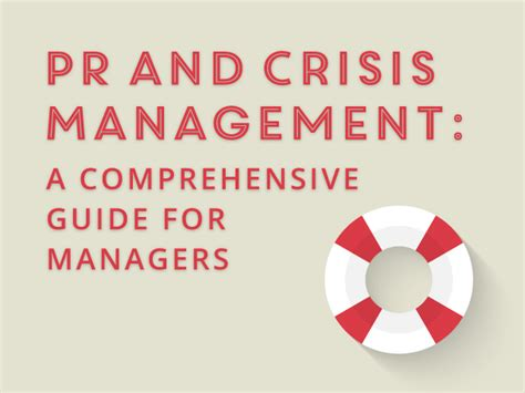 Mba In Self Management And Crisis Management by Opinions And Ideas Storedge
