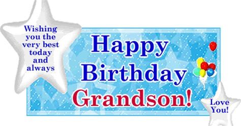happy birthday two year my grandson logan is two years grandson birthday clip happy birthday grandson