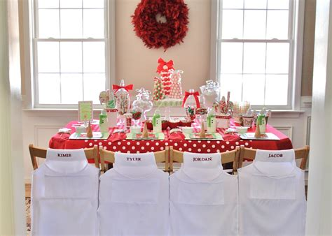 party themes holiday savvy deets party boutique sweet kids christmas party ideas