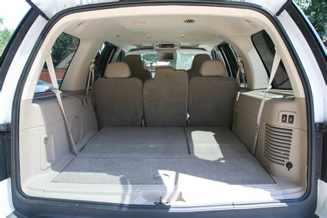 2003 Ford Expedition Interior by 2003 Ford Expedition Interior Pictures Cargurus