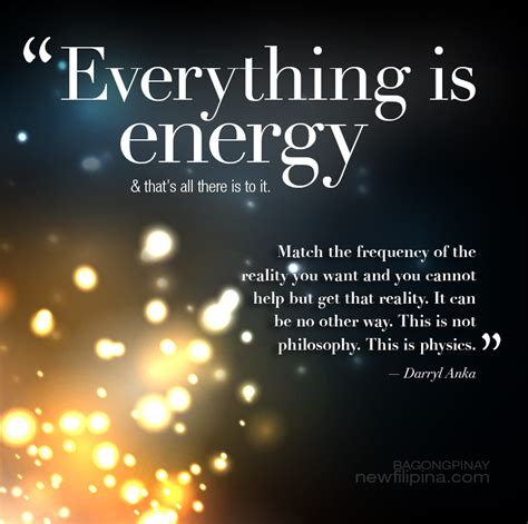 Everything Is everything is energy as within so without wolf words