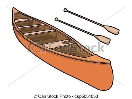 canoes drawing vectores de canoa paleta vector ilustraci 243 n kayac o