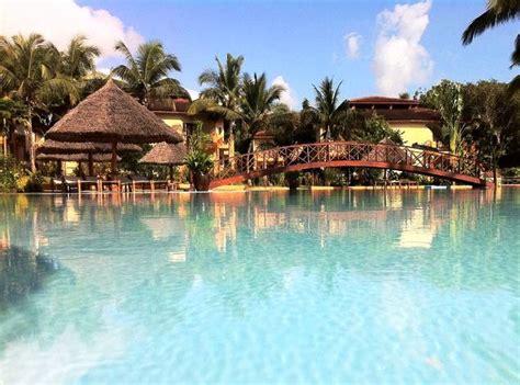 Undiscovered Holidays Gold Zanzibar Beach House Spa Gold Zanzibar House Spa