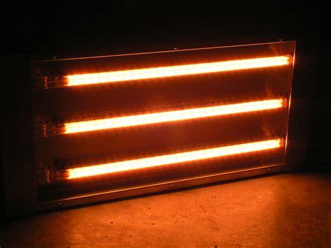 quartz infrared heat infrared technology infralight ultraviolet uv
