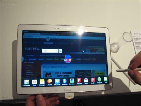 Samsung Reborn ifa 2013 on samsung s revolutionary galaxy note 10 1 reborn tablet