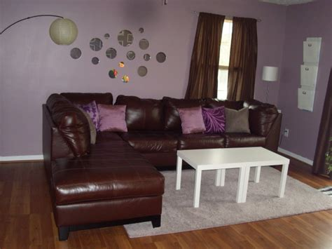 brown and purple living room information about rate my space questions for hgtv com