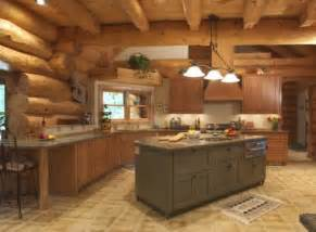 cedarcreekfurniture log cabin furniture adds style and log home kitchens everything log homes