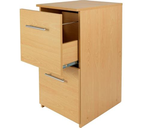 Cabinet Argos by Buy Home 2 Drawer Filing Cabinet Beech Effect At Argos