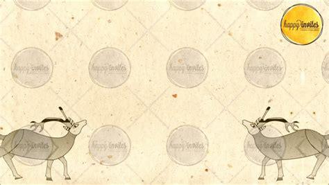 Animated Wedding Invitation by Animated Wedding Invitation Wedding Invitations In