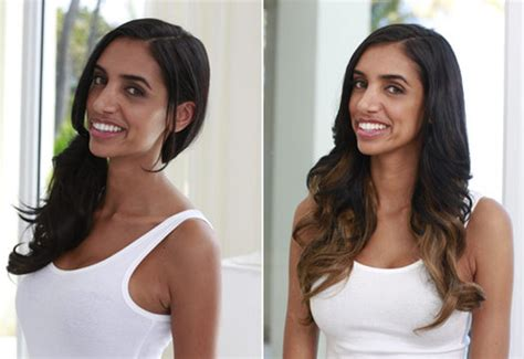 hairband on tv secret extensions commercial the beauty aisle