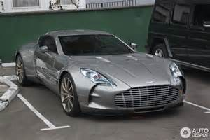 Cost Of Aston Martin One 77 Aston Martin One 77 17 May 2016 Autogespot