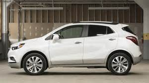 Buy Buick Encore 2017 Buick Encore Why Buy