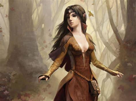 wallpaper elf girl elf fantasy girl desktop backgrounds 2013 free wallpapers