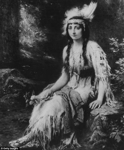 england biography in hindi found after nearly 400 years the site where pocahontas