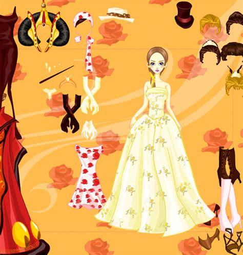 juego bestir juego para vestir a la emperatriz juegos