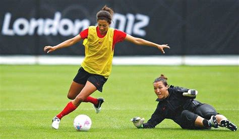 middle school female soccer players suffer