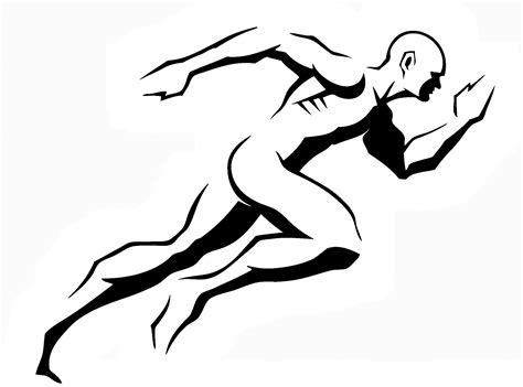 Emblem Logo Running logo with running clipart best