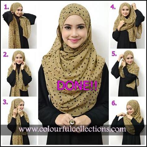 tutorial pashmina wool learn how to wear a pashmina shawl hijab hijabiworld