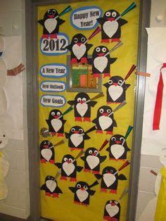 New Year S Door Decorations by Classroom Door Decor On Classroom Door