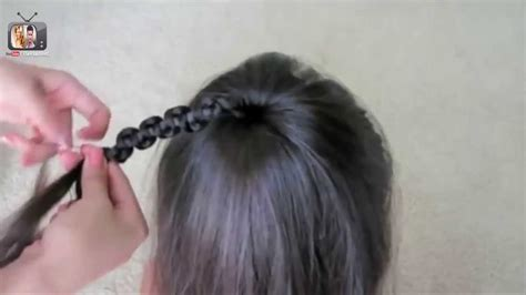 hairstyles for school on youtube 2014 cute hairstyles for school tutorial youtube