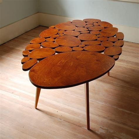 one of a coffee tables furniture design one of a circles coffee table