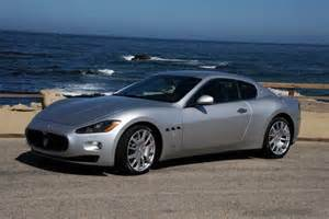 Maserati Granturismo 2008 Price 2008 Maserati Granturismo Pictures Photos Gallery The