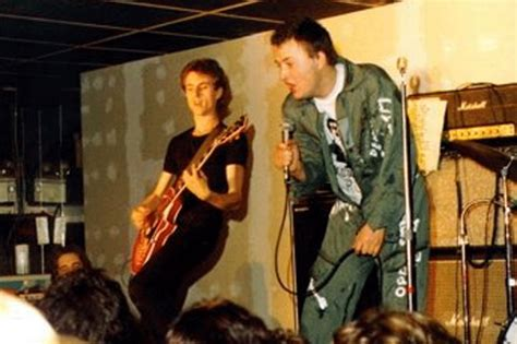 brian goble subhumans frontman brian goble dies of a heart attack spin