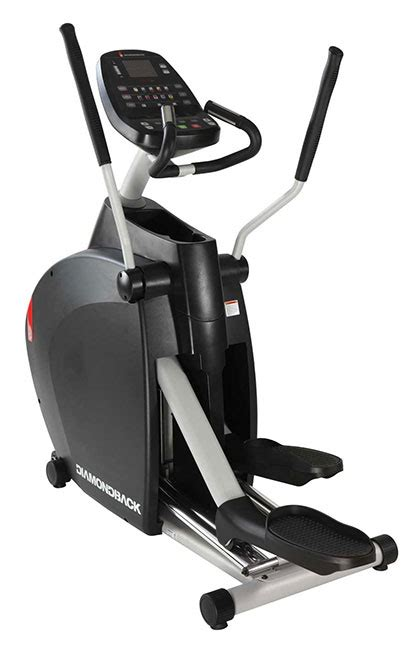 diamondback fitness elliptical now available at at home