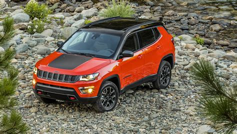 jeep compass trailhawk 2018 2018 jeep compass trailhawk pictures to pin on