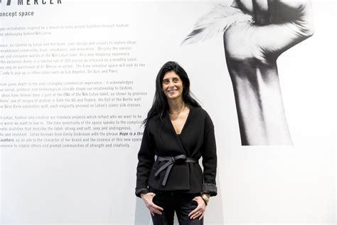 Designer Spotlight Nili Lotan by When Gigi Fell For Nili The Designer Decided To Get