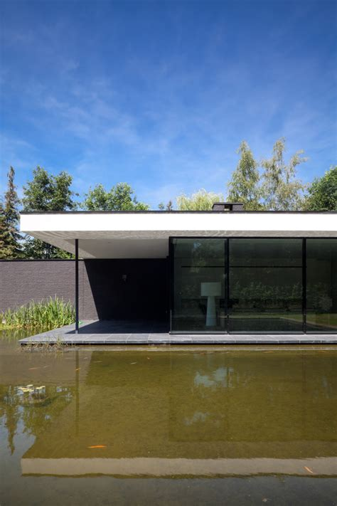 ultra modern architecture ultra modern glass house architecture modern design by