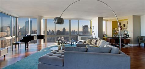 york appartments 10 super pricey apartments in new york home decor and design