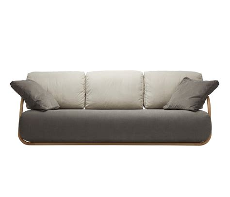 bentwood sofa 2002 bentwood sofa lounge sofas from thonet architonic