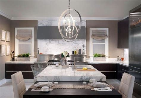 Kitchen Island Pendant Lighting Ideas 19 Great Pendant Lighting Ideas To Sweeten Kitchen Island