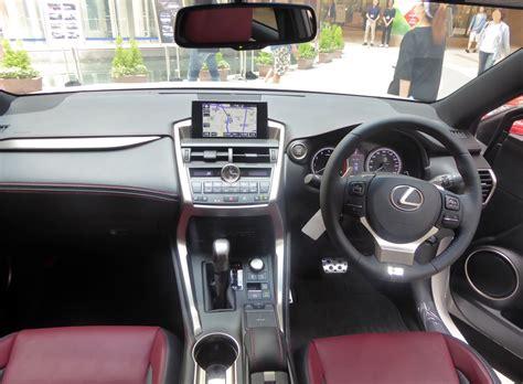 lexus nx interior file lexus nx 200t f sport agz10 interior jpg