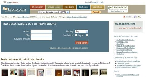 new york times best books 2009 biblio finds rare and out of print books lifehacker