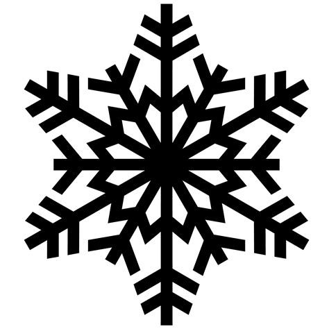 best snowflake png 6978 clipartion com