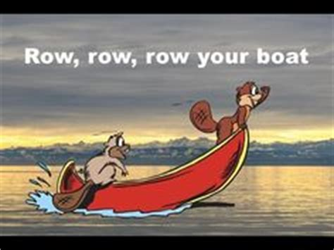 row your boat children s song lyrics 1000 images about instrumental children rhymes for