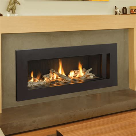 Gas Fireplace Systems by Valor Heatshift System