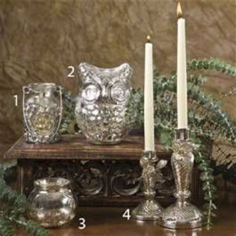 Mercury Glass Home Decor by 1000 Images About Mercury Glass Decorating On