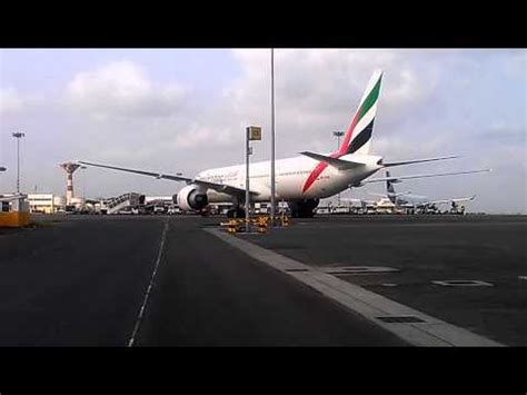 emirates ghana emirates kotoka international airport accra gh youtube